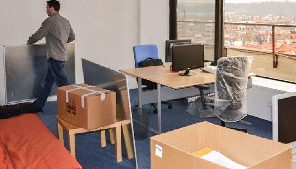 Aksaray Ofis Taşıma Firması