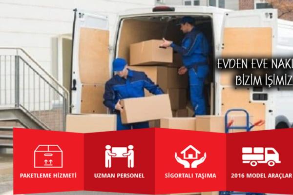 İstanbul Evden Eve Nakliyat Şirketleri